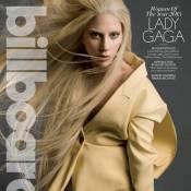 Lady Gaga é eleita mulher do ano pela 'Billboard': 'Sou mais sexual e poderosa'