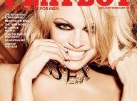 Aos 48 anos, Pamela Anderson será última capa da 'Playboy' americana:'Coisa boa'