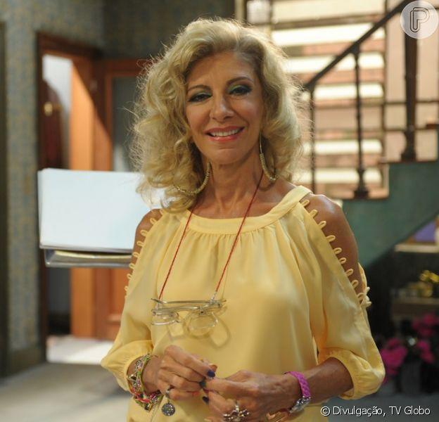 A atriz e diretora Marília Pêra morreu neste sábado, 5 de dezembro 2015, em sua casa, no Rio de Janeiro, aos 72 anos de idade