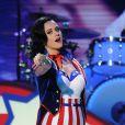 Katy Perry, que também esteve na última edição do Rock in Rio, exige GummyBear (balas em forma de ursinho), jujuba e chocolate em seu camarim