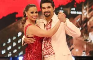 'Dança dos Famosos': Viviane Araújo vence competição e supera Arthur Aguiar