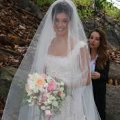 Veja os looks das famosas no casamento de Sophie Charlotte e Daniel de Oliveira