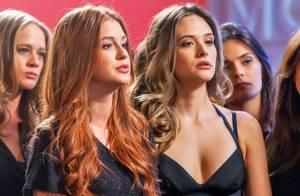 Rivalidade entre Eliza e Cassandra em 'Totalmente Demais' agita web: 'Poderosas'