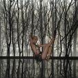 Para exibir as belas formas de Aurora Lincoln em 'Joia Rara', Mariana Ximenes faz musculação, ioga e uma técnica de consciência corporal chamada 'movare