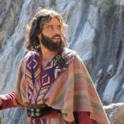Filme 'Os Dez Mandamentos' vai adiantar cenas da segunda temporada da novela