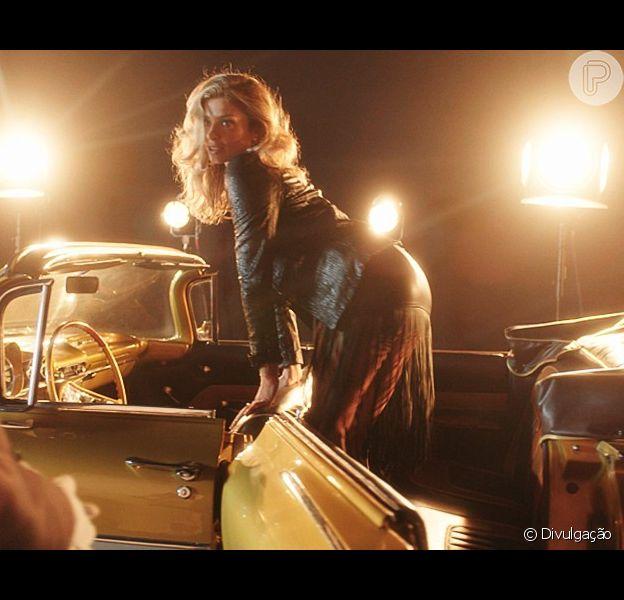 Grazi Massafera, Alinne Moraes e Paolla Oliveira aparecem sensuais em 'Mister Brau'. Programa vai ao ar nesta terça-feira, 08 de dezembro de 2015
