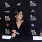 Sophie Charlotte lança filme ao lado de Cauã Reymond dois dias após casamento