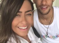 Rafaella Santos, irmã de Neymar, será destaque da Grande Rio no Carnaval 2016