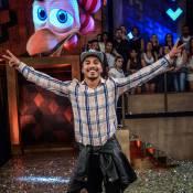 Douglas Sampaio agradece Mara Maravilha por vencer a 'Fazenda 8': 'Me ajudou'