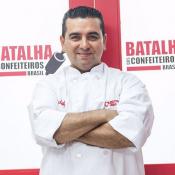 Buddy Valastro, o Cake Boss, renova contrato e vai comandar reality de salgados