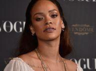 Rihanna oferece visita ao seu camarim por R$ 56 mil em leilão beneficente