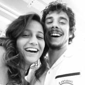 Vitor Novello e Lara Coutinho, o Luan e a Tainá de 'Malhação', estão namorando