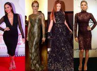 Veja 50 fotos dos looks e produções mais caros usados pelas famosas em 2015