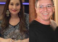 Boninho critica Sonia Abrão e ela rebate: 'De chata entende, tem uma em casa'