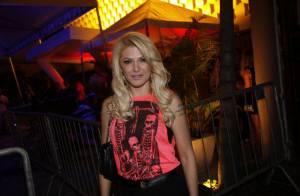 Antonia Fontenelle sobre nova edição da 'Playboy': 'Sou uma máquina de F1'