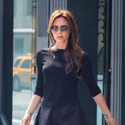 Victoria Beckham, ícone de moda, dispara: 'Quero construir um império'
