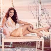 Paloma Bernardi exibe pernas em ensaio fotográfico