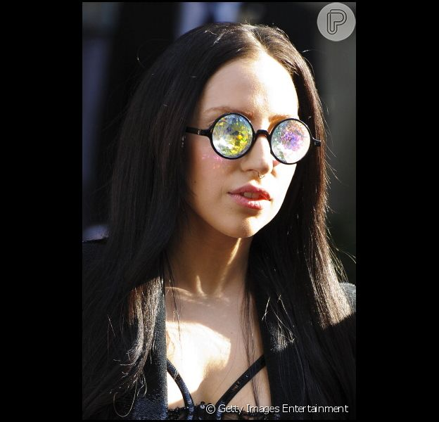 Lady Gaga estará no elenco do filme 'Sin City: a Dame to Kill For', dirigido por Robert Rodriguez