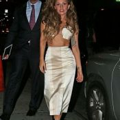 Lady Gaga e outras estrelas internacionais aderem à moda brasileira; confira