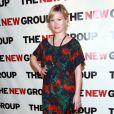 Julia Stiles, atriz de filmes como 'A Identidade Bourne', 'O Sorriso de Monalisa' e '10 Coisas Que Eu Odeio em Você', escolheu um look da Osklen para um evento em 4 de abril de 2011, em Nova York