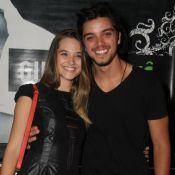 Rodrigo Simas e Juliana Paiva desmentem romance: 'Nunca rolou nada'