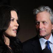 Catherine Zeta-Jones e Michael Douglas farão terapia juntos para salvar relação