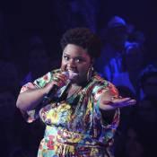 Ellen Oléria sobre vitória no 'The voice Brasil': 'Ainda estou anestesiada'