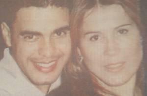 Zilu posta foto com Zezé di Camargo, apontado nesta terça como affair de ex-BBB