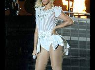 Banda e dançarinos de Beyoncé já estão em Fortaleza à espera da cantora