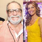 Walther Negrão elogia Grazi Massafera por 'Flor do Caribe': 'Evoluiu como atriz'