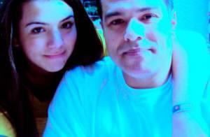 Filha de Maurício Mattar recebe ordem de despejo após o ator não pagar aluguel