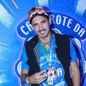 Latino critica Rayanne Morais, sua ex-mulher, na Sapucaí: 'Imperdoável'