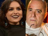 Monica Iozzi vai protagonizar a série 'A Advogada do Diabo' com Tony Ramos