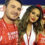 Thaíssa Carvalho, ex de Daniel Alves, está namorando o médico Munir Khayat