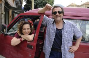 'Amor à Vida': Atílio é condenado a 5 anos de prisão e Márcia promete esperá-lo