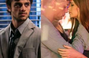 'Totalmente Demais': Jonatas vê foto de Eliza com Arthur em site e fica arrasado