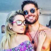 Dado Dolabella está namorando a executiva Jéssica Guimarães, de 27 anos
