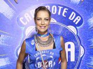 Luana Piovani conta sua preparação para posar nua: 'Personal proibiu coxinha'