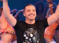 Wesley Safadão relembra passado como jogador e dançarino: 'Uma grande mudança'