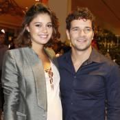Nasce Otto, 1° filho de Sophie Charlotte e Daniel de Oliveira: 'Cheio de saúde'
