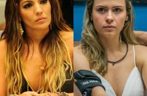 Ex-BBB Anamara rejeita comparação com Ana Paula do 'BBB16': 'É inconveniente!'