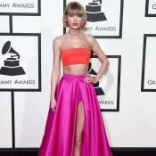 Taylor Swift é criticada na web por magreza no Grammy 2016: 'Cara de doente'