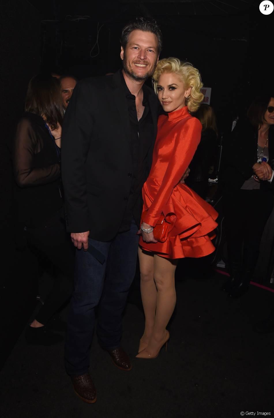 Is Blake Shelton Still Dating Gwen Stefani
