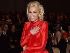 Tombo de Gwen Stefani no Grammy foi proposital e feito por dublê. Confira vídeo!
