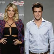 Joaquim Lopes e Giovanna Ewbank revezarão 'Vídeo Show' até março: 'Novo casal'