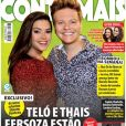 Revista afirma que o casal espera o primeiro filho