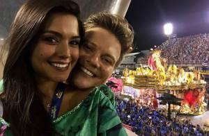 Revista afirma que Thais Fersoza está grávida de Michel Teló: 'Gravidíssimos'