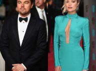 Leonardo DiCaprio vive affair com apresentadora irlandesa, diz jornal inglês