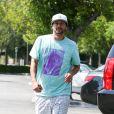 Kevin Federline, ex-marido de Britney Spears, não quer que seus filhos com a cantora participem dos shows que ela fará em Las Vegas