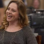 Guta Stresser faz 41 anos em 'A Grande Família' e estreia como diretora teatral